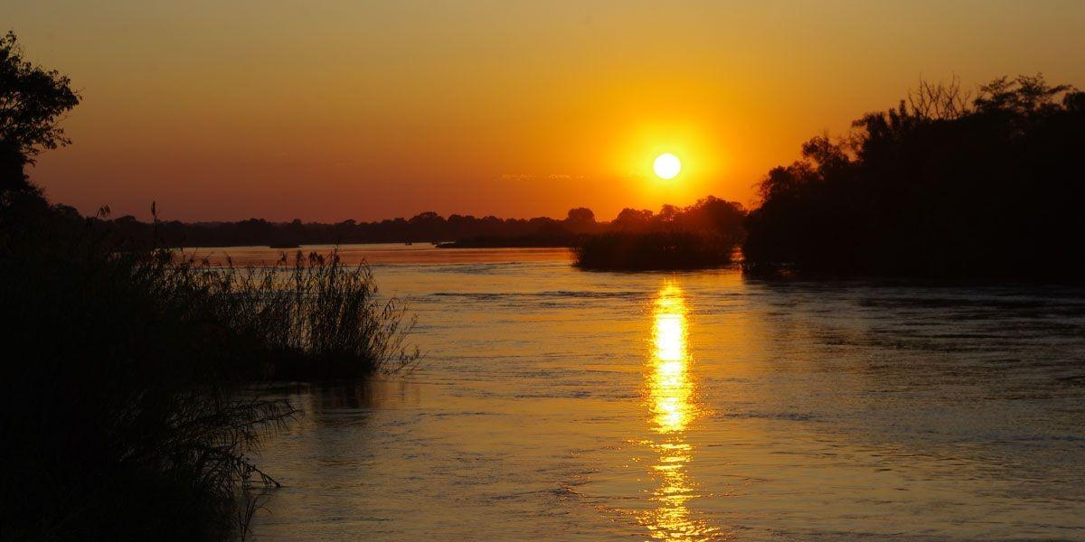 Mobola is a gem on the Kavango River